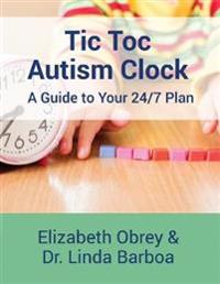 Tic Toc Autism Clock