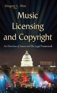 Music LicensingCopyright
