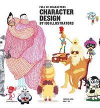 Full of Character[s]