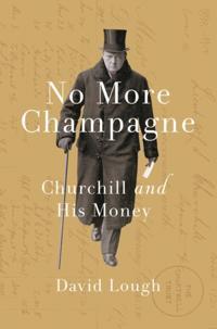 No More Champagne
