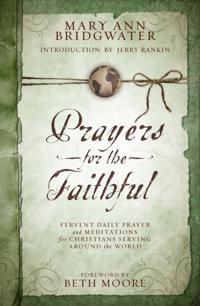 Prayers for the Faithful
