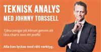 Teknisk analys av Johnny Torssell.
