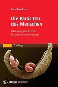Die Parasiten Des Menschen