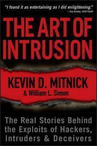 The Art of Intrusion