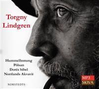 Hummelhonung ; Pölsan ; Dorés Bibel ; Norrlands Akvavit (Samlingsbox Mp3-CD)