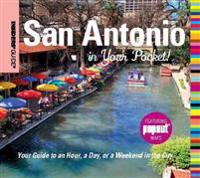 Insiders' Guide(R): San Antonio in Your Pocket
