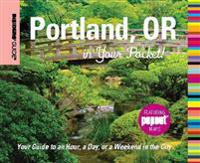 Insiders' Guide(R): Portland, OR in Your Pocket