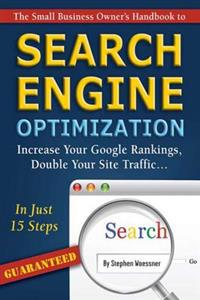 Small Business Owner's Handbook to Search Engine Optimization