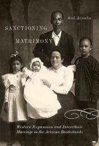 Sanctioning Matrimony
