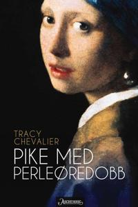 Pike med perleøredobb - Tracy Chevalier | Ridgeroadrun.org