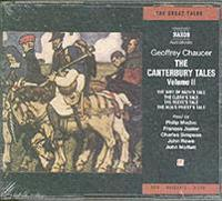 Canterbury Tales II 3D