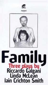 Family: three plays