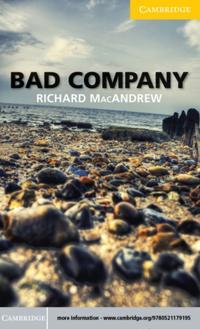 Bad Company Level 2 Elementary/Lower-intermediate