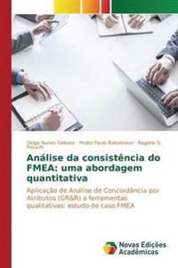 Analise Da Consistencia Do Fmea