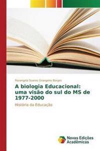 A Biologia Educacional