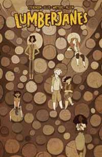 Lumberjanes 4