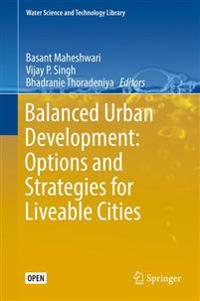 Balanced Urban Development