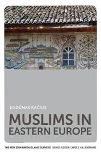 Muslims in Eastern Europe