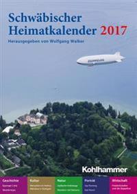 Schwabischer Heimatkalender 2017