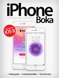iPhone-boka - Line Therkelsen, Bens Aarø pdf epub