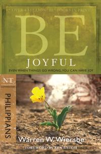 Be Joyful (Philippians)