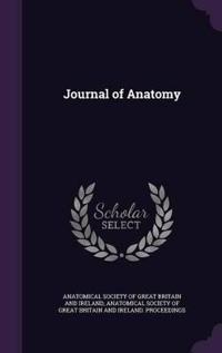 Journal of Anatomy