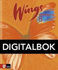 Wings 8 Workbook Interaktiv