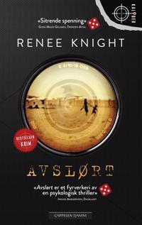 Avslørt - Renée Knight pdf epub