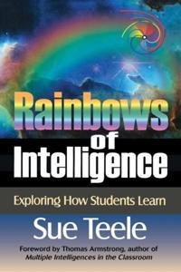 Rainbows of Intelligence