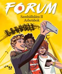 Forum Samhällslära II