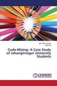 Code-Mixing