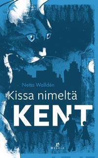 Kissa nimeltä Kent