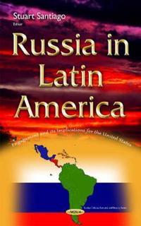 Russia in Latin America