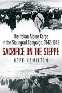 Sacrifice on the Steppe