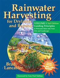 Rainwater Harvesting for Drylands and Beyond