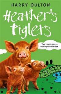 Heather's Piglets