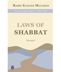 Laws of Shabbat