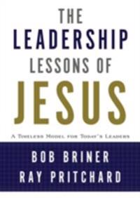 Leadership Lessons of Jesus