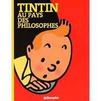 Les Aventures De Tintin Tintin Au Pays Des Philosophes