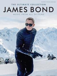 James Bond The Ultimate Collection