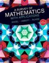 A Survey of Mathematics with Applications Plus Mymathlab Student Access Card -- Access Code Card Package