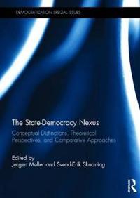 The State-Democracy Nexus