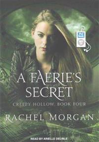 A Faerie's Secret
