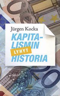 Kapitalismin lyhyt historia