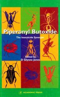 Piperonyl Butoxide