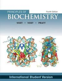 Principles of Biochemistry, 4th Edition International Student Version