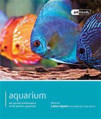 Aquarium- Pet Friendly