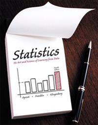 Statistics Plus New Mylab Statistics with Pearson Etext -- Access Card Package