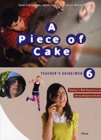 A piece of cake 6-Teacher´s guide/web