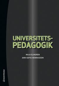 Universitetspedagogik